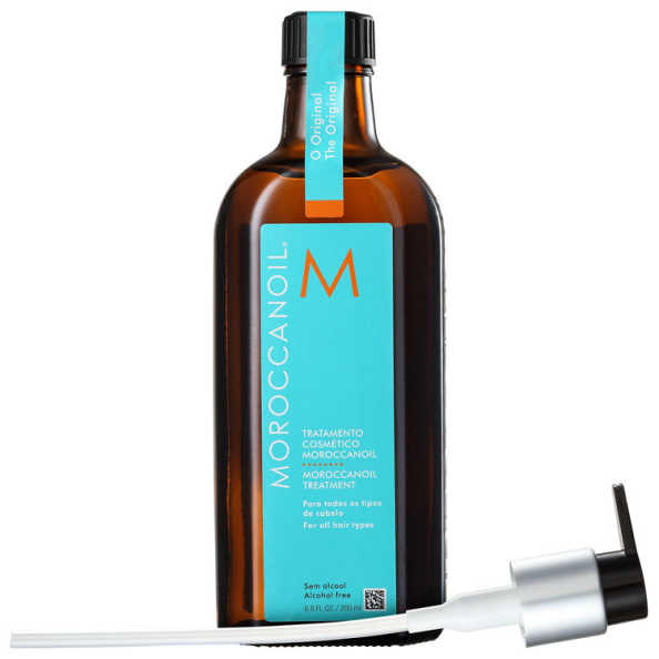 Moroccanoil Treatment - Óleo Capilar 200ml