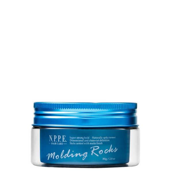 N.P.P.E. Hair Care Molding Rocks - Pomada Modeladora 80ml