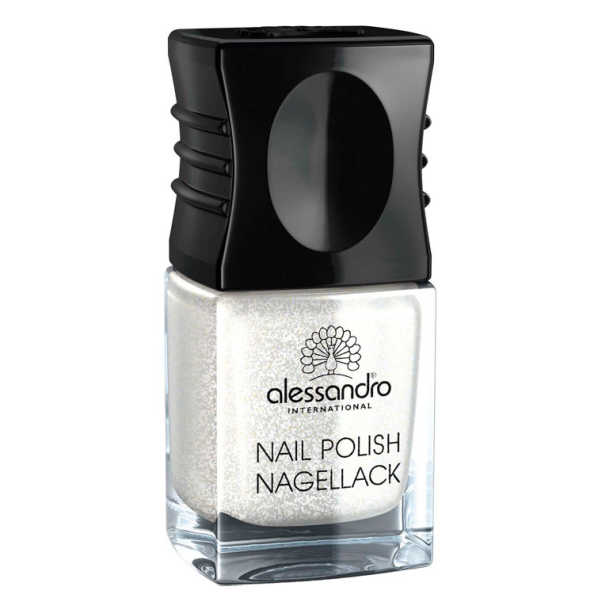 Alessandro Nail Polish Illumination - Esmalte 10ml