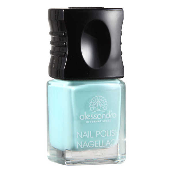 Alessandro Nail Polish Surfin' Usa - Esmalte 10ml