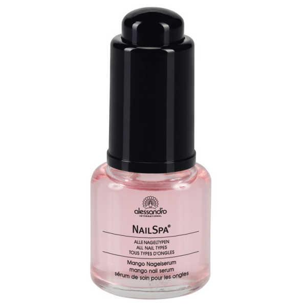 Alessandro Nail Spa Mango Nail Serum - Sérum para Cutículas 14ml