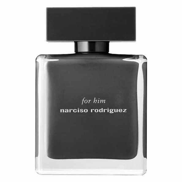 Narciso Rodriguez For Him Eau de Toilette - Perfume Masculino 100ml