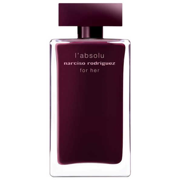 Narciso Rodriguez L'Absolu For Her Eau de Parfum - Perfume Feminino 100ml