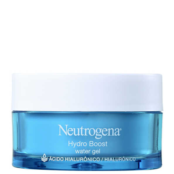 Neutrogena Hydro Boost Water Gel - Hidratante Facial 50g