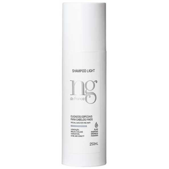 NG de France Light - Shampoo 250ml