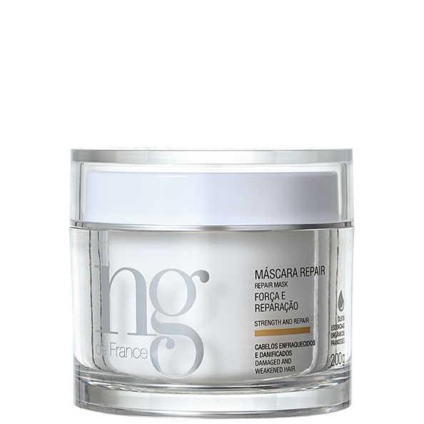 NG de France Repair - Máscara de Tratamento 200g