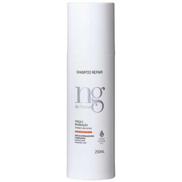 NG de France Repair - Shampoo 250ml
