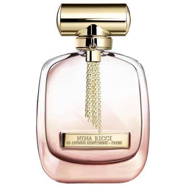 L'Extase Caresse de Roses Nina Ricci Eau de Parfum - Perfume Feminino 50ml