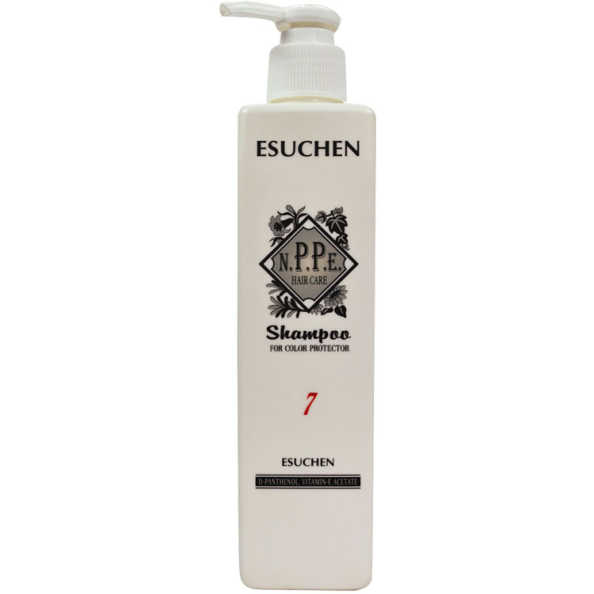 N.P.P.E. Herbal Nº 7 Color Protector - Shampoo 250ml