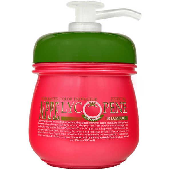 N.P.P.E. Lycopene - Shampoo 300ml