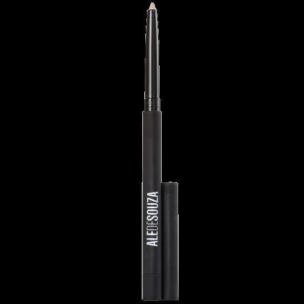 Ale de Souza Eye Pencil Definition Nude - Lápis para Olhos