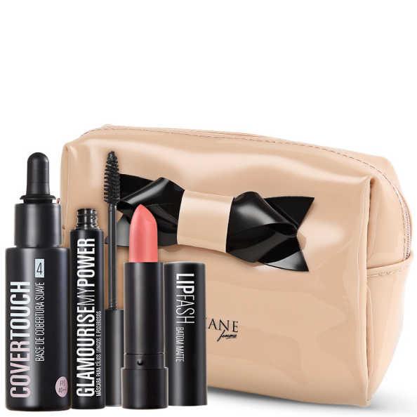 Océane Femme Cover 4 Glamourise Gorgeous Kit (4 Produtos)
