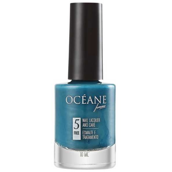 Nail Lacquer And Care Aventura - Esmalte 10ml