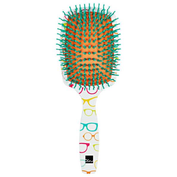 Océane Femme Pretty Fun Brush Glasses - Escova de Cabelo