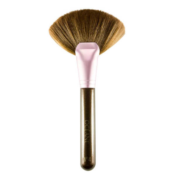 Glam My Face - Pincel Leque Nº14