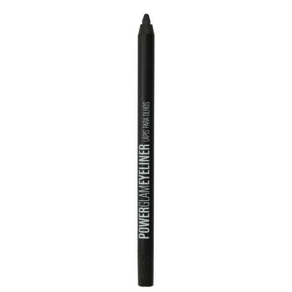 Power Glam Eyeliner Midnight - Lápis para Olhos
