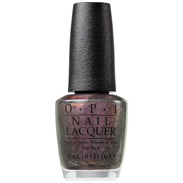 OPI Muir Muir on the Wall - Esmalte 15ml
