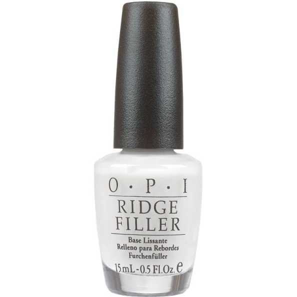 OPI Ridger Filler - Base Niveladora 15ml