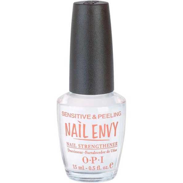 OPI Sensitive & Peeling Nail Envy - Base Fortalecedora 15ml