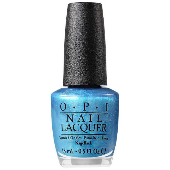 OPI Teal the Cows Come Home - Esmalte 15ml