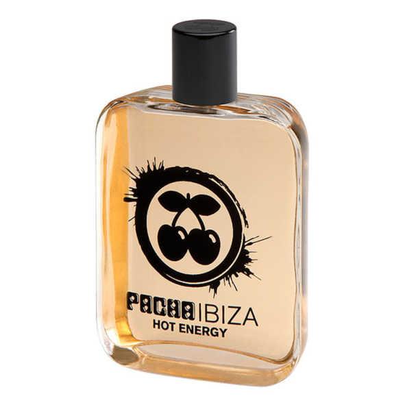 Pacha Ibiza Hot Energy Eau de Toilette - Perfume Masculino 100ml