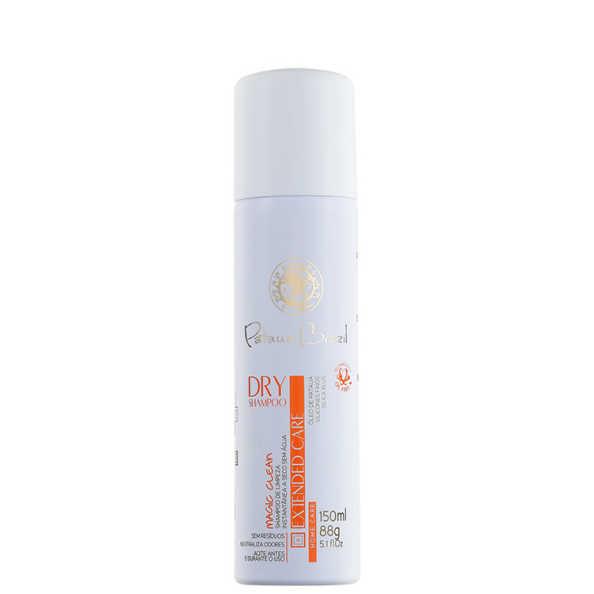 Pataua Brazil Extended Care Magic Clean - Shampoo Seco 150ml