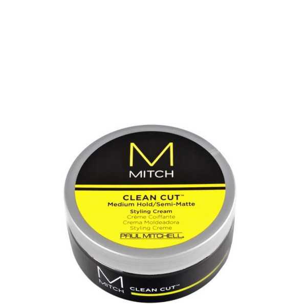 Paul Mitchell Mitch Clean Cut - Creme Fixador 85g