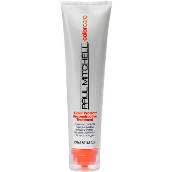 Paul Mitchell Color Care Reconstructive Treatment - Tratamento Reconstrutivo 150ml