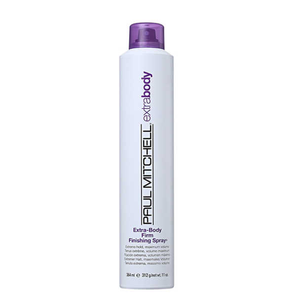 Paul Mitchell Extra-Body Firm - Spray Finalizador 364ml
