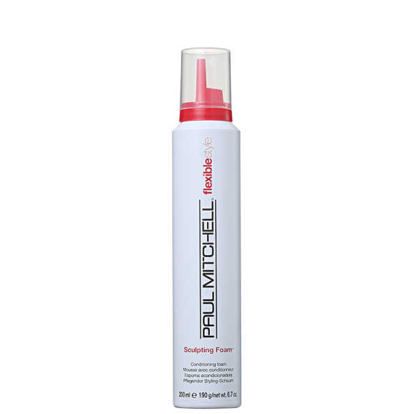 Paul Mitchell Flexible Style Sculpting Foam - Finalizador 200ml