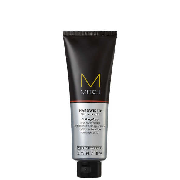 Paul Mitchell Mitch Hardwired Spiking Glue - Pomada em Cola 75ml
