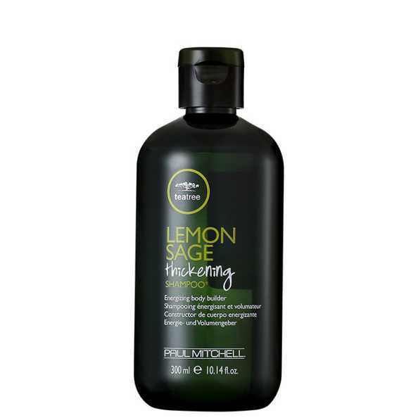 Paul Mitchell Tea Tree Lemon Sage Thickening - Shampoo 300ml
