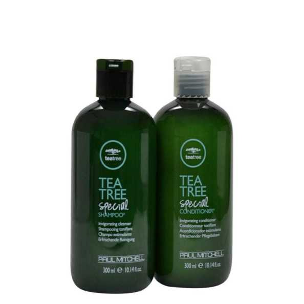 Paul Mitchell Tea Tree Special Duo Kit (2 Produtos)