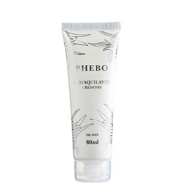 Phebo - Creme Demaquilante 80ml