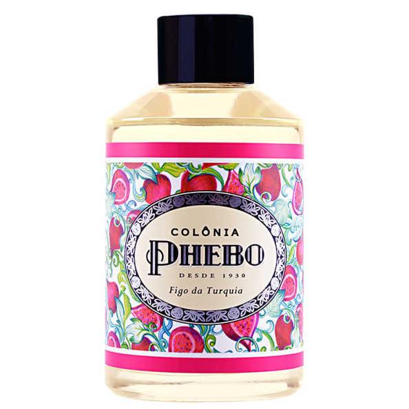 Figo da Turquia Phebo Eau de Cologne - Perfume Unissex 200ml