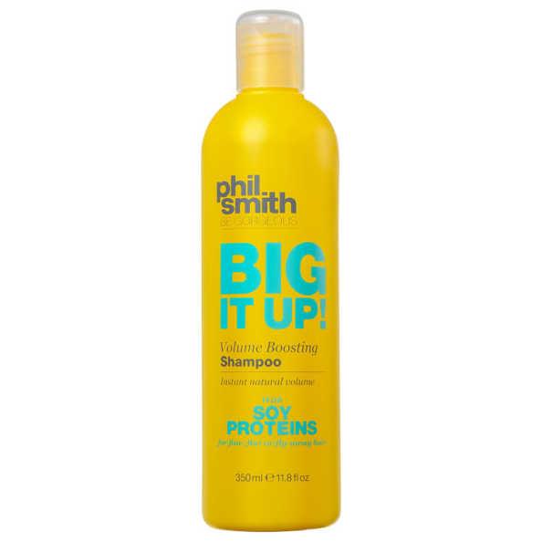 Phil Smith Big It Up - Shampoo 350ml