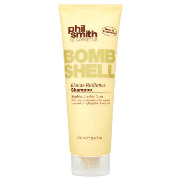 Phil Smith Bombshell Blonde Radiance - Shampoo 250ml