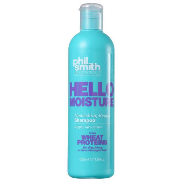Phil Smith Moisture Rich - Shampoo 350ml