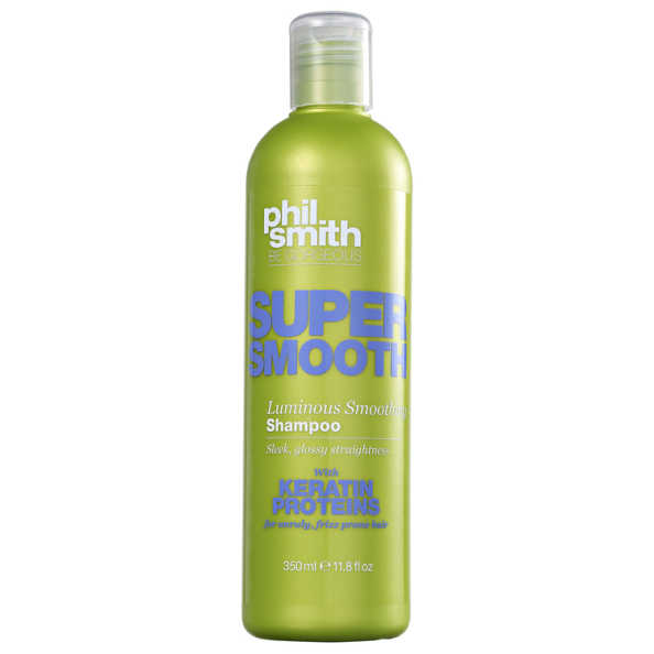 Phil Smith Super Smooth - Shampoo 350ml