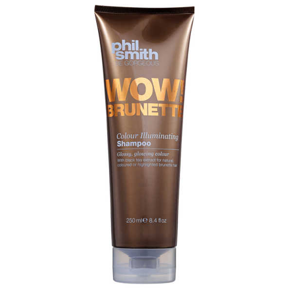 Phil Smith Wow Brunette - Shampoo 250ml