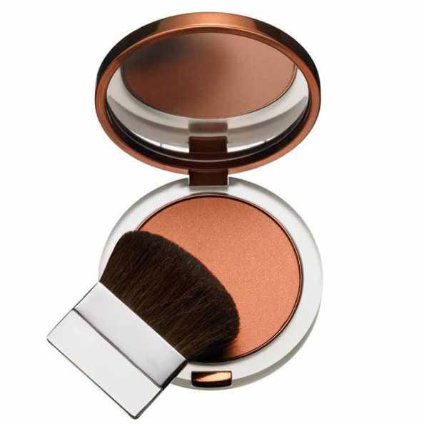 Clinique True Bronze Pressed Powder Bronzer Sunblushed - Pó Bronzant 9,6g