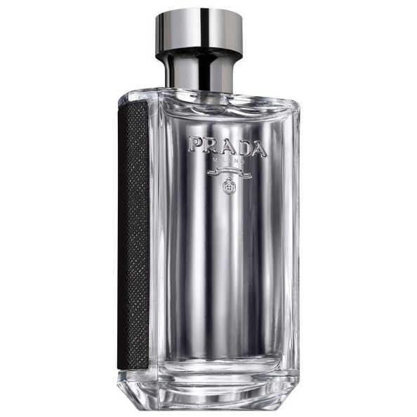 L'Homme Prada Eau de Toilette – Perfume Masculino 100ml