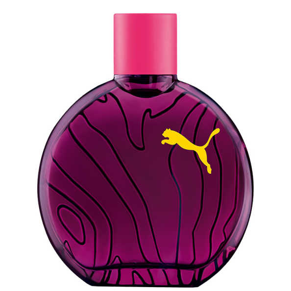 Animagical Woman Puma Eau de Toilette - Perfume Feminino 60ml