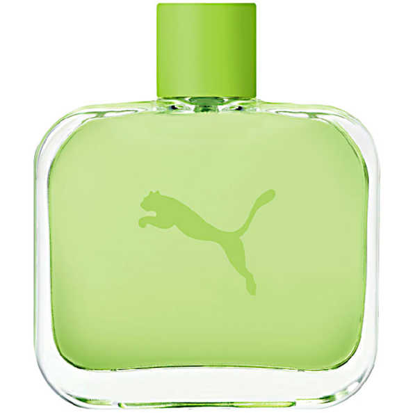 Green Puma Eau de Toilette - Perfume Masculino 60ml