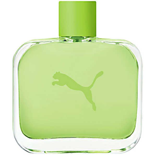 Green Puma Eau de Toilette - Perfume Masculino 90ml