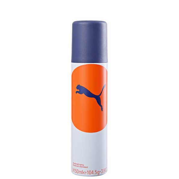 Puma Sync Man - Desodorante Spray Masculino 150ml