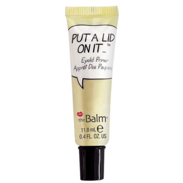 the Balm Put a Lid On It - Primer para Olhos 21g