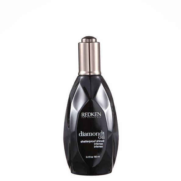 Redken Diamond Oil Shatterproof Shine Intense - Óleo de Tratamento 100ml