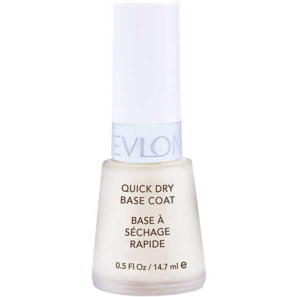 Revlon Nail Care Base Coat - Base para Unhas 14,7ml