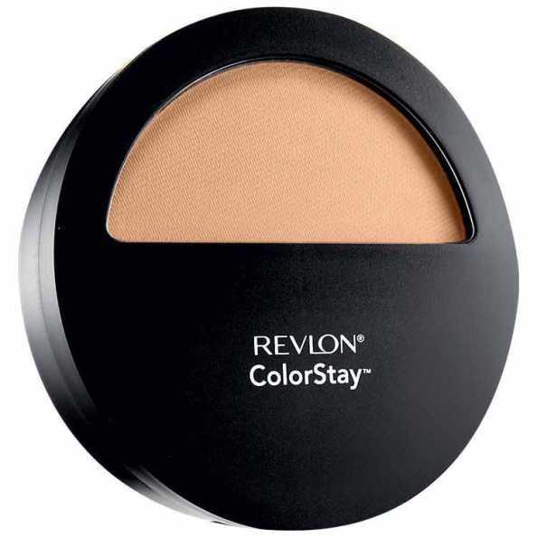 Revlon ColorStay Pressed Powder Light Medium - Pó Compacto